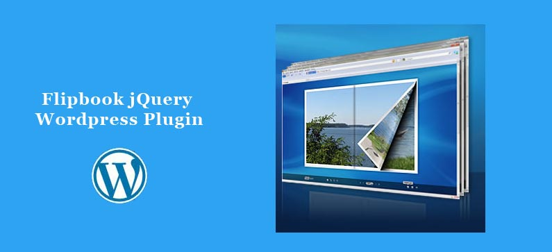 flipbook jquery worpress plugin